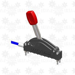 Sterowanie MECHANICZNE do przystawki - dla samochodó bez instalacji pneumatycznej