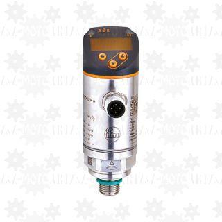 Manometr cyfrowy 0-250 BAR + przekaźnik ciśnienia NO-NC-NO IFM PN3571