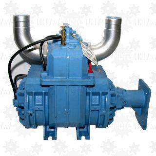 MORO AH PM80 Pompa do beczkowozu - napęd hydromotorem