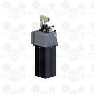 Pompa hydrauliczna ręczna ze zbiornikiem