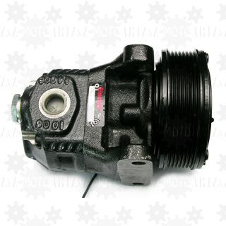 Pompa hydrauliczna zębata Binotto 10 l/min ze SPRZĘGŁEM ELEKTROMAGNETYCZNYM 24V 10350524105