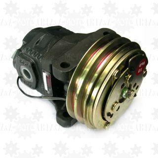 Pompa hydrauliczna zębata Binotto 10 l/min ze SPRZĘGŁEM ELEKTROMAGNETYCZNYM 10350512101