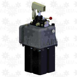 Pompa hydrauliczna ręczna dwukierunkowa