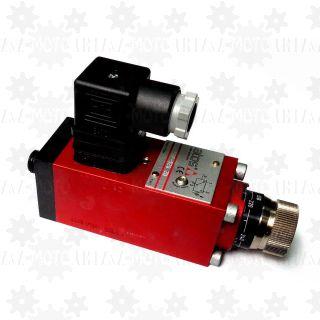 Czujnik przekaźnik ciśnienia oleju hydraulicznego MAP-320 ATOS PRESOSTAT