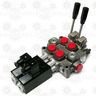 Q45/2E-F1SN(150)-2 x 103/A1/D41(12V)-F3D