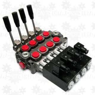 Q45/4E-F1SN(150)-4x103/A1/D41(24V)-F3D