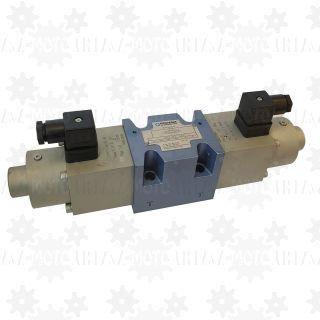 Rozdzielacz blokowy proporcjonalny NG10 CETOP5 hydrauliczny ponar USAB-10/33-EQ/SO763