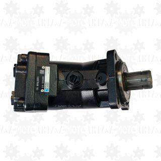 Silnik hydrauliczny tłoczkowy kątowy 63 hydroleduc hydro leduc MXP63