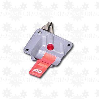Sterownik pneumatyczny do hydrauliki 1 klawisz