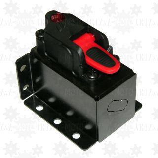 Włącznik przystawki OMFB z obudową