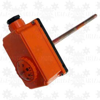 Czujnik temperatury oleju hydraulicznego TERMOSTAT nastawny regulowany