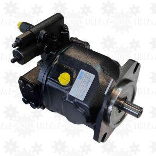 Pompa tłoczkowa 28 l/min o zmiennej wydajności z regulatorem LS zmiennym wydatku