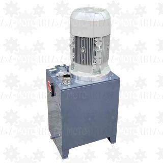 11kW Agregat hydrauliczny wysokociśnieniowy 350bar zasilacz z pompą tłoczkową