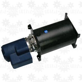 ELEKTROPOMPA 24V - agregat wysokociśnieniowy 240 bar do najazdów