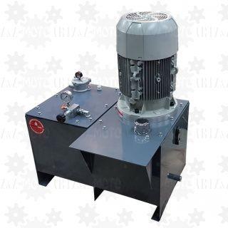 15kW Zasilacz hydrauliczny ze zbiornikiem 150L 50l/min