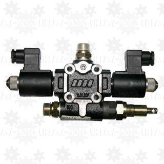 Zawór hydrauliczny sterujący WYWROTU 24V