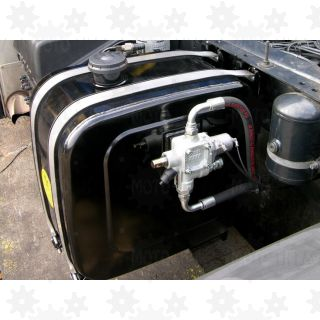 Hydraulika do IVECO