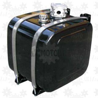 Zbiornik oleju do HDS 220l